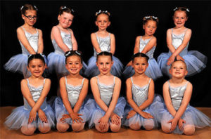 Lucy Kate Star Academy Students