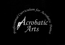 Acrobatic Arts Logo